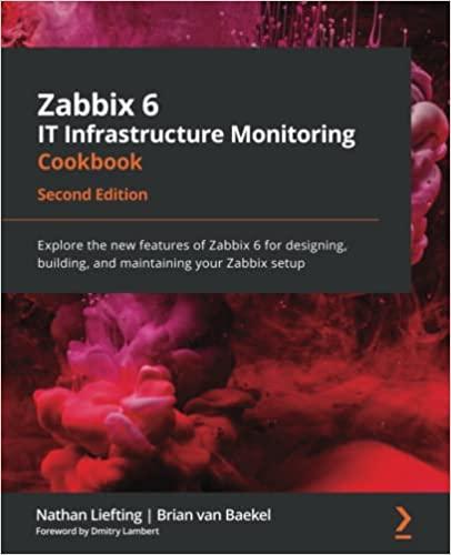 książka wdrożenie zabbix